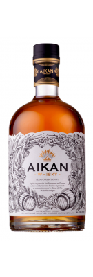 Whisky - AIKAN - Blend collection n°1 - 43%