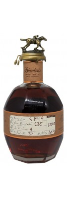 Whisky Bourbon - Blanton's Straight from the Barell - 64,40%