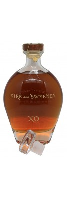 KIRK AND SWEENEY- 25 ans - XO - Coffret Bois - 65,50%