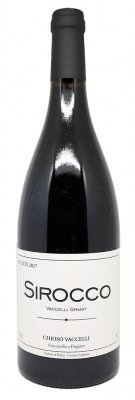 Domaine de Vaccelli - Sirocco Rouge 2017