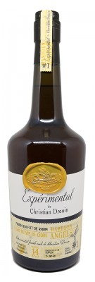 CALVADOS - Christian Drouin - Hampden Angels - 44%