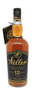 Bourbon - Weller - 12 ans - The Original Wheated Bourbon - 45%