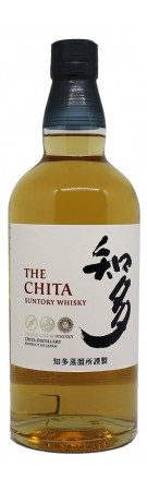 CHITA - Suntory - Single Grain - 43%