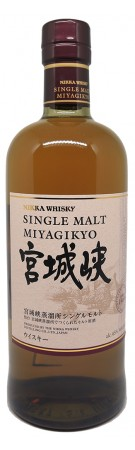 MIYAGIKYO - Single Malt - 45%