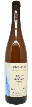 Domaine de Beudon - Riesling & Sylvaner 2016