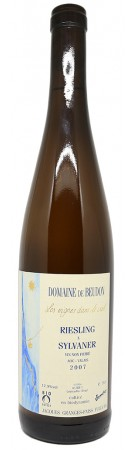 Domaine de Beudon - Riesling & Sylvaner 2007