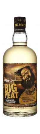 BIG PEAT - ISLAY -  46%