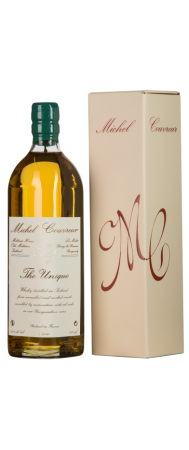 Whisky MICHEL COUVREUR - The Unique - 44%