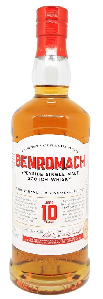 Whisky malt top single 10 The Top